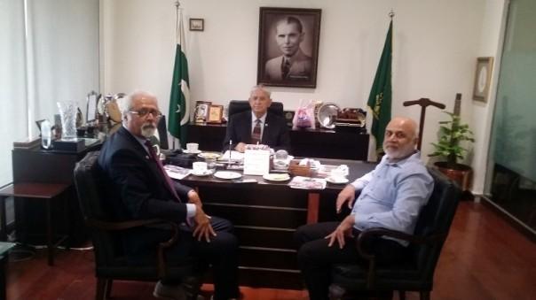 LCCI meeting